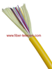 GJPFJV Multi-fiber Unitized Indoor Distribution Cable