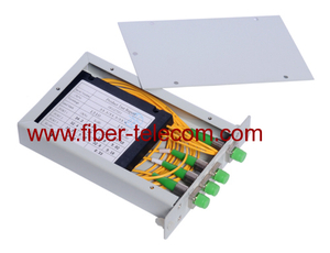 LGX box PLC Splitter
