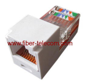 CAT5e Keystone Jack Series