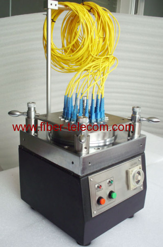 Polishing Mould for LC Fiber Optic Connectors