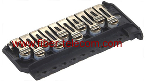 5 Pair Overvoltage Protection for Terminal Block