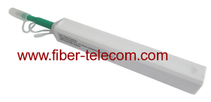 Pen-style Fiber Cleaner 2.5mm for SC/FC/ST/E2000 Connectors