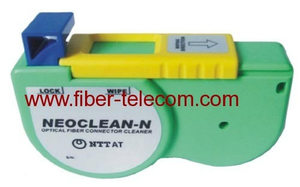 NEOCLEAN-N Optical Connector Cleaner