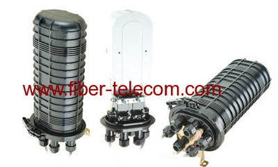 Vertical type Optical Fiber Splice Enclosure