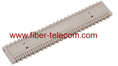 Telecom Female Header with PBT
