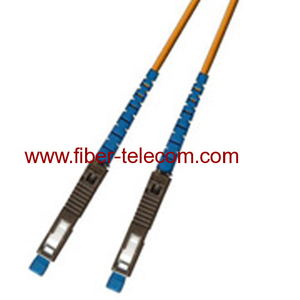MU to MU MM Simplex FO Patchcord