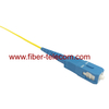 SC-SC Single mode Simplex Optical Patchcord 3m
