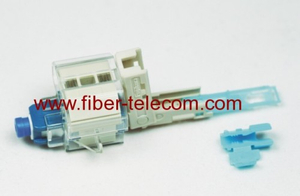 FTTH Fiber Fast Connector