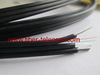 GJYXCH-2B6 FTTH Drop Cable 2 Core Fig.8 with 0.4mm Steel Wire Strength Member