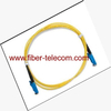 E2000 to E2000 Single Mode Simplex Fiber Optical Patchcord 1M